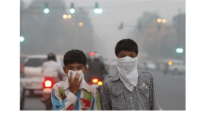 air-pollution-in-india