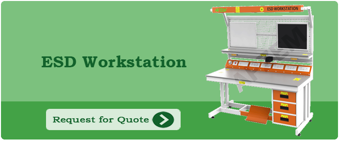 ESD-Workstations