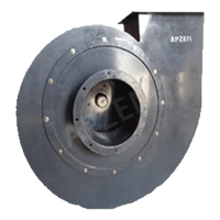 Industrial Blower Id Fan Fd Fan Manufacturers Apzem