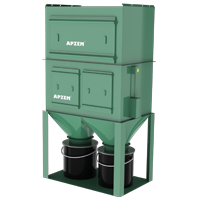 Bagfilter Dust Collector