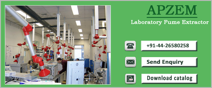 laboratory-fume-extractor