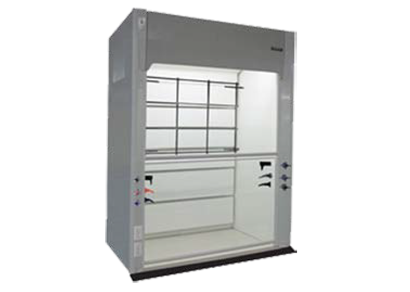 walkin-type-fume-hood