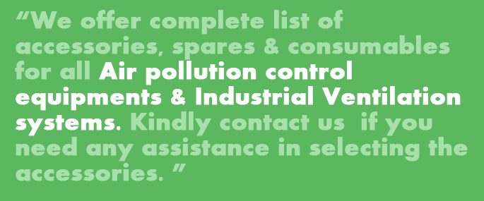 Air-pollution-control-equipment-accessories